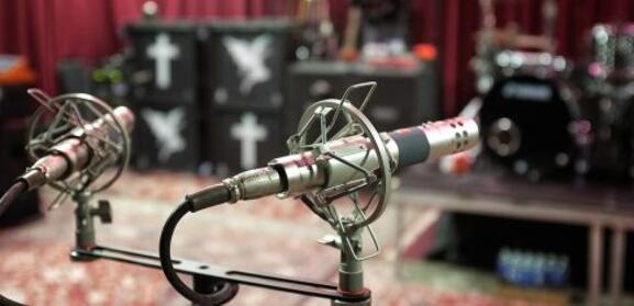 Правила записи песни в студии